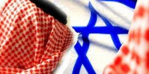 İsrail Suudi Arabistan ilişkileri Gelişiyor