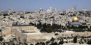 İsrail'in Harem-i Şerif'i Yahudileştirme Çabası