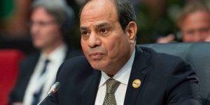 Sisi'den peçe yasağı