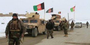 Afganistan'da Düşen Uçak ABD İstihbaratına Ait