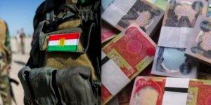 Erbil ve Bağdat Peşmerge bütçesinde anlaştı