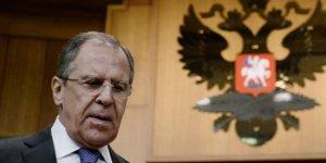 Lavrov: Veguhestina çekdaran ji Idlib bo Libya binpêkirina yasayên navdewletî ye
