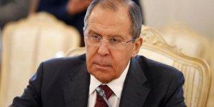 Rusya'dan 'Yüzyılın Şer Anlaşması' açıklaması