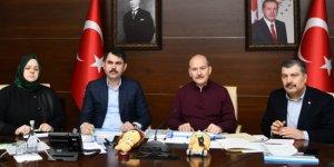 Elazığ ve Malatya'da yarı yıl tatili uzatıldı