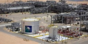 Suudi petrol şirketine saldırı yapıldı