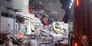 Elazığ depremiyle ilgili 8 farklı soruşturma açıldı