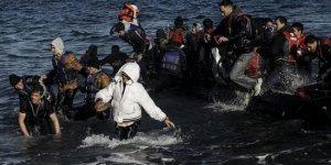 Yunanistan'ın Göçmenlere Karşı İnsanlık Dışı Uygulaması