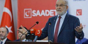 Karamollaoğlu: İstanbul'da 'Kudüs Mitingi' düzenleyeceğiz
