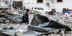 İdlib'e geçen ay yapılan saldırılarda 88 sivil öldü