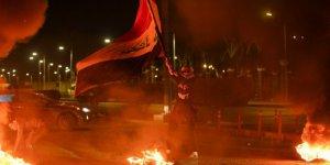 Irak'taki protestolarda son rakam: 556 kişi öldü