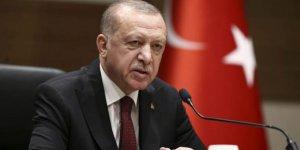 Erdoğan: Saldırının cevabı misliyle verilmiştir