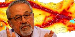 'Marmara'da deprem minimum 7.2 büyüklüğünde olacak'
