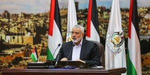 Heniyye Lübnan Meclis Başkanı'yla ABD'nin ŞER planını görüştü
