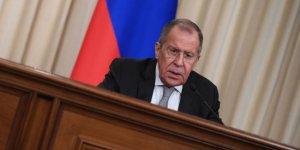 Lavrov: Erdoğan, Kırım davetini reddetmedi