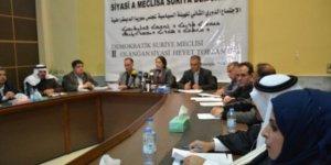 DSM: Birlik için Başkan Barzani'nin rolü önemli