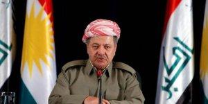 Başkan Barzani'den çağrı: Bu kanı durdurun!