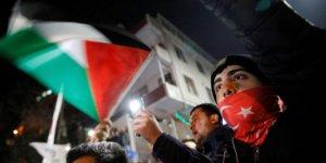 Saadet Partisi 'Büyük Kudüs Mitingi' düzenliyor