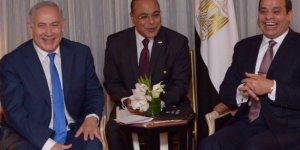 Hainler Kahire'de Arap-İsrail zirvesi planlıyor
