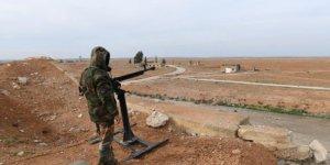 Gözlemevi: Rejim, Halep-Şam yolunun tamamını ele geçirdi