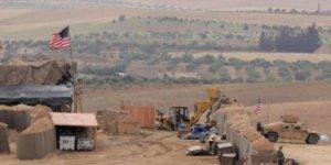 ABD, Suriye'de yeni bir şer üssü daha kuruyor