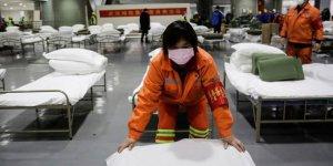 Coronavirüs salgını ve ölümler hızla artıyor