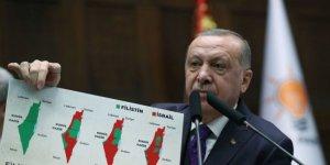 Erdoğan: Bu hayalin gerçekleşmesine izin vermeyeceğiz