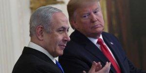 Terörist Netanyahu: Haritayı düzenlemeye başladık
