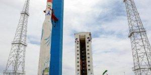 İran: Bugün Uzaya Uydu Göndereceğiz
