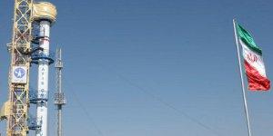 İran'ın yörüngeye uydu yerleştirme denemesi başarısız