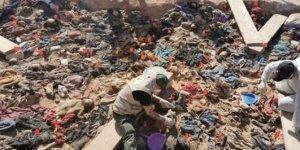 Semawe Vilayeti'nde bulunan Enfal kurbanlarının naaşı Kürdistan'a getirilecek