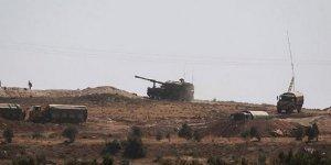 İdlib'de saldırı: 5 Türk askeri hayatını kaybetti