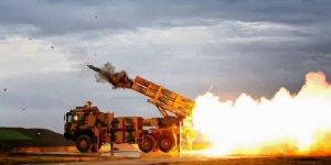 MSB: İdlib'de 101 rejim unsuru etkisiz hale getirildi