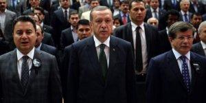 Erdoğan'dan Davutoğlu ve Babacan hamlesi