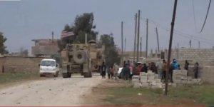 Li Qamişlo di navbera hêzên Amerîkayê û milîsên Sûriyê de alozî derket