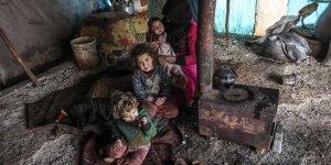 The Times: Eylemsizliğin bedelini İdlib halkı ödüyor