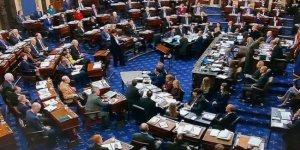 ABD Senatosun'dan Trump'ı İran konusunda frenleme girişimi