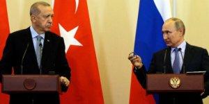 Rusya'dan İdlib açıklaması: Liderlerimiz temas halinde