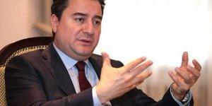 Babacan'ın partisinin ilan edilme tarihi belli oldu