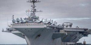 Savunma harcamalarında son 10 yılın en yüksek artışı