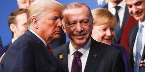 Erdoğan Trump ile İdlib'i görüştü