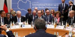 Libya için silah ambargosuna bağlılık çağrısı