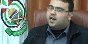 Hamas'tan ABD'nin İşgal Projesine Tepki