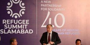Guterres'ten mülteci hakları için 'Tevbe Suresi' vurgusu