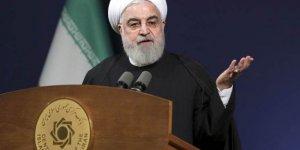 Ruhanî: Trump berî hilbijartina serokatiyê şer naxwaze