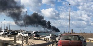 Libya'da ateşkes görüşmeleri askıya alındı