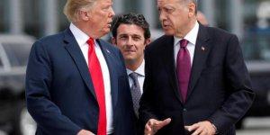 Trump: Erdoğan 'Güçlü ve sert bir lider'