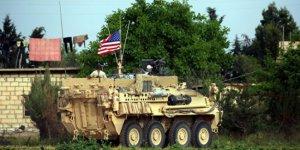 ABD, Suriye'nin Petrol Zenginliklerini Gasp Ediyor
