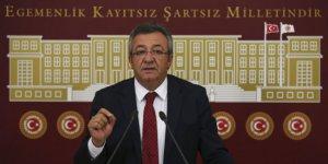 CHP: Kimse darbe planlamasın, Erdoğan darbeyle inmeyecek