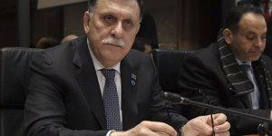 Serrac, Hafter ile müzakerelerin tümünü askıya aldı