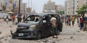 Savunma Bakanı'nın konvoyuna saldırı: 6 ölü